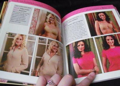 Lingerie Handbook 35