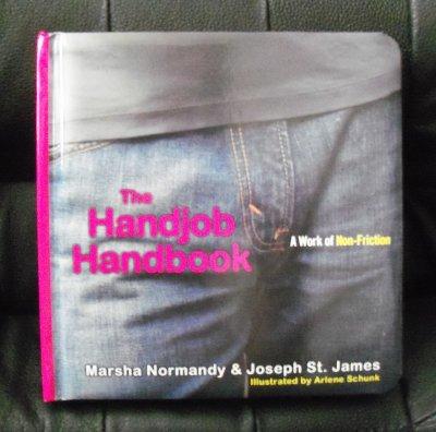 Handjob Handbook 81