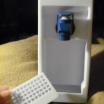 Moist Lubricant Dispenser
