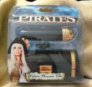 Hidden Pleasures Pirates Vibe