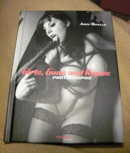 Girls, Guns, and Ropes