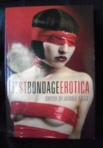 Best Bondage Erotica Book