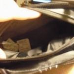 Corsette Storage Bag