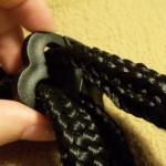 Love Rope Wrist Cuffs