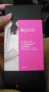 bGood Vibrator