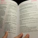 Cosmo's Bedside Quiz Book