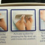 Sex In The Shower Single Locking Foot Rest Review