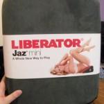 Liberator Jaz Mini