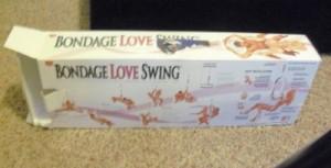 Bondage Love Swing