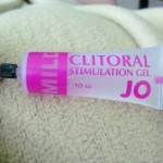 System JO Mild Clitoral Stimulation Gel
