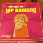 The Art of Lap Dancing