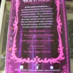 Black Magic Pleasure Kit