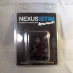Nexus iSTIM Attachments 3 Pack