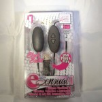 E-Sensual USB-Powered Bullet Vibrator