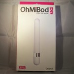 OhMiBod Original Vibrator