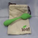 Leaf Bloom Vibrator