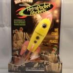 Retro Pocket Rocket