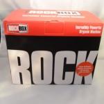 Rock Box Vibrator