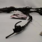 Tie Me Up Barbed Wire Vine
