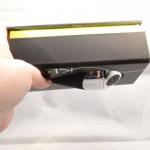 Ki-Wi Black Tie Vibrator
