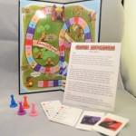 """Erotic Adventure"" Adult Board Game"