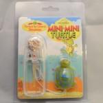 Mini Turtle Vibrator