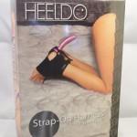 Heeldo Dildo Harness