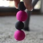 K.1 Silicone Magnetic Kegel Balls