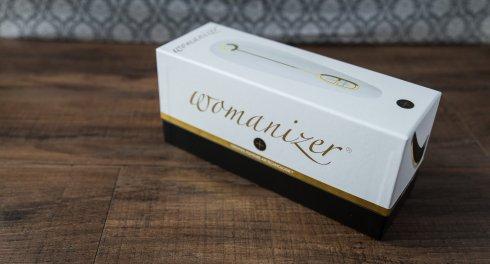 Womanizer Plus Review