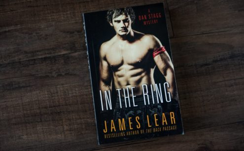 """""""In the Ring"""" by James Lear Review"""
